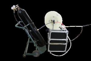 Air Blown Fiber Blower Equipment