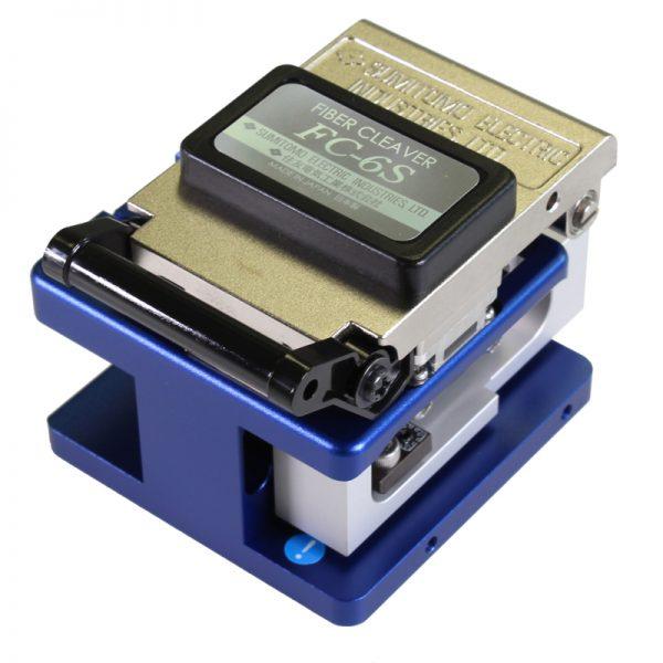 FC-6 High Precision Fiber Cleaver