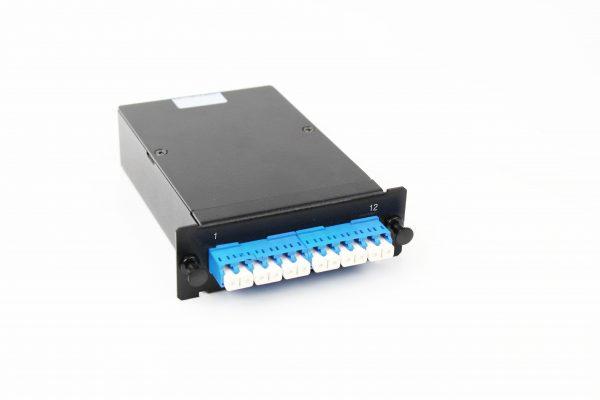 PrecisionFlex™ MPO Interface TAP Module