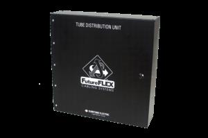 Fiber Tube Distribution Unit