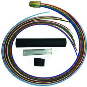 Ribbon Fiber Breakout Kit